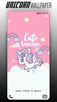 Unicorn Wallpapers Fans HD screenshot 4