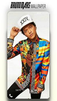 Bruno Mars Wallpapers Fans HD screenshot 3