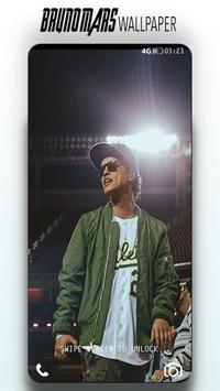 Bruno Mars Wallpapers Fans HD screenshot 7