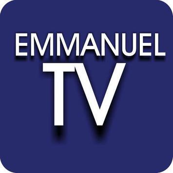Emmanuel TV Live App screenshot 1