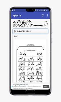 IQRO 1-6 Lengkap screenshot 5