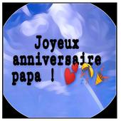 Joyeux Anniversaire Papa For Android Apk Download