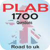 Icona PLAB 1700 Questions