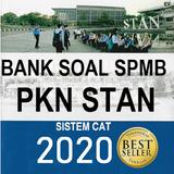 Bank Soal SPMB PKN STAN 2020 TPA TWK TIU TKD TBI