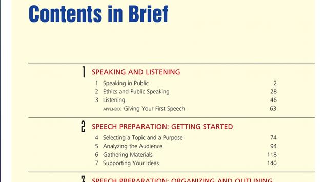 Public Speaking -Tips To Improve Public Speaking screenshot 12
