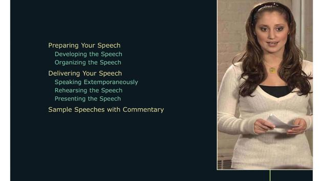 Public Speaking -Tips To Improve Public Speaking screenshot 4