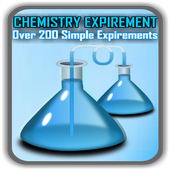 Chemistry Experiments :Over 200 Simple Experiments for Android - APK