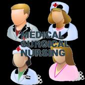 Medical Surgical Nursing- Assessment & Management icon