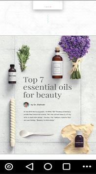 The Natural Beauty Bible - Quick & Easy Recipes screenshot 8