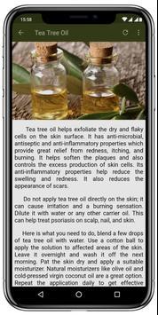 Psoriasis Natural Treatment screenshot 2