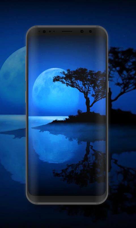 Best Moon Beautiful Wallpaper For Android Apk Download