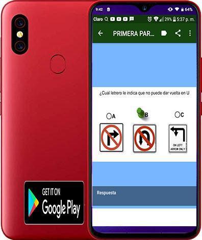 Preguntas 2020 Examen Teorico Licencia Manejo For Android Apk Download
