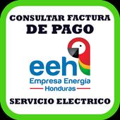 Pago de Factura de Energía Eléctrica⚡💰🇭🇳KWh⚡ icon