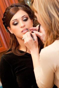 Airbrush Makeup guide screenshot 1