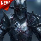 Knight Wallpaper icon
