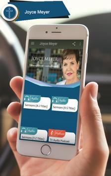 Joyce Meyer poster