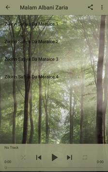 Zikirin Safiya Da Maraice screenshot 2