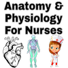 Anatomy and Physiology-icoon