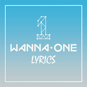 Wanna One Lyrics icon