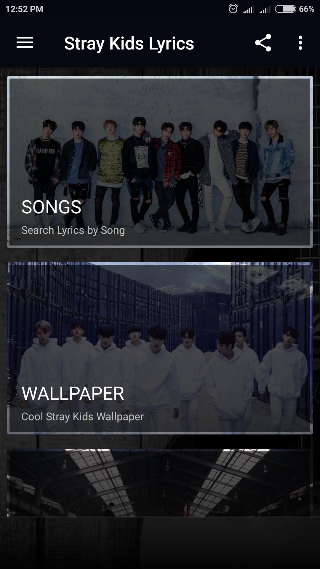 Stray Kids Lyrics For Android Apk Download