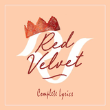 Red Velvet Lyrics (Offline)