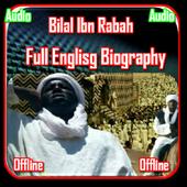 Bilal Ibn Rabah Biography icon