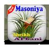 Masoniyya Albani Zaria MP3 simgesi