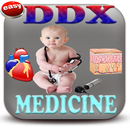 Clinical Medicine Differential Diagnosis APK