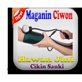 Maganin Hawan Jini MP3 icon