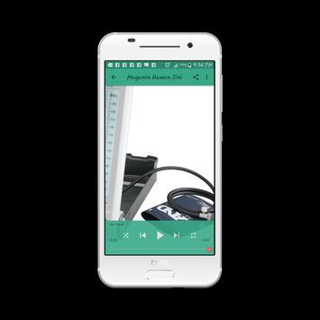 Maganin Hawan Jini MP3 screenshot 2