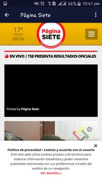 Bolivia Newspapers screenshot 4