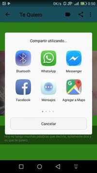 Te Quiero Mucho mi Amor screenshot 6