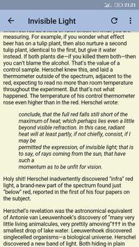 Astrophysics screenshot 4