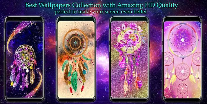Dreamcatcher Wallpapers Hd For Android Apk Download