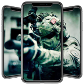 Army Wallpapers icon