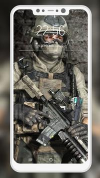 Army Wallpapers screenshot 3