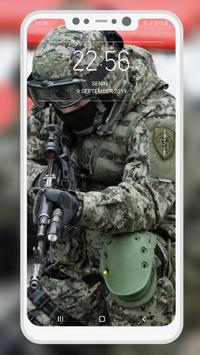 Army Wallpapers screenshot 5