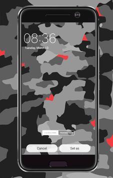 Camouflage Wallpaper screenshot 6