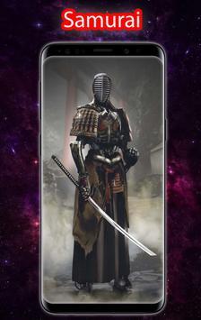 Samurai Wallpapers screenshot 5