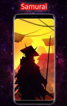 Samurai Wallpapers screenshot 6
