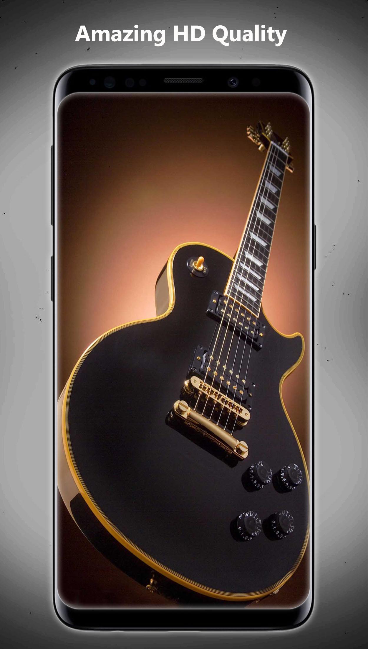 Guitar Wallpaper 4k For Android Apk Download