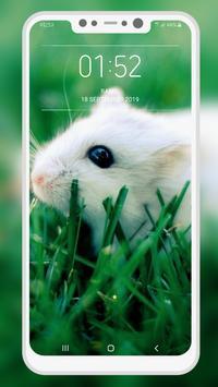 Hamster Wallpapers screenshot 10
