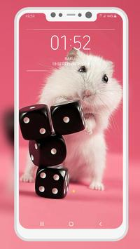 Hamster Wallpapers screenshot 1