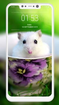 Hamster Wallpapers screenshot 2