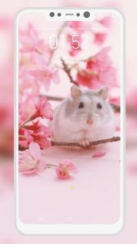 Hamster Wallpapers screenshot 8