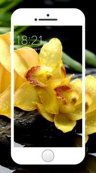Orchid Wallpaper screenshot 2