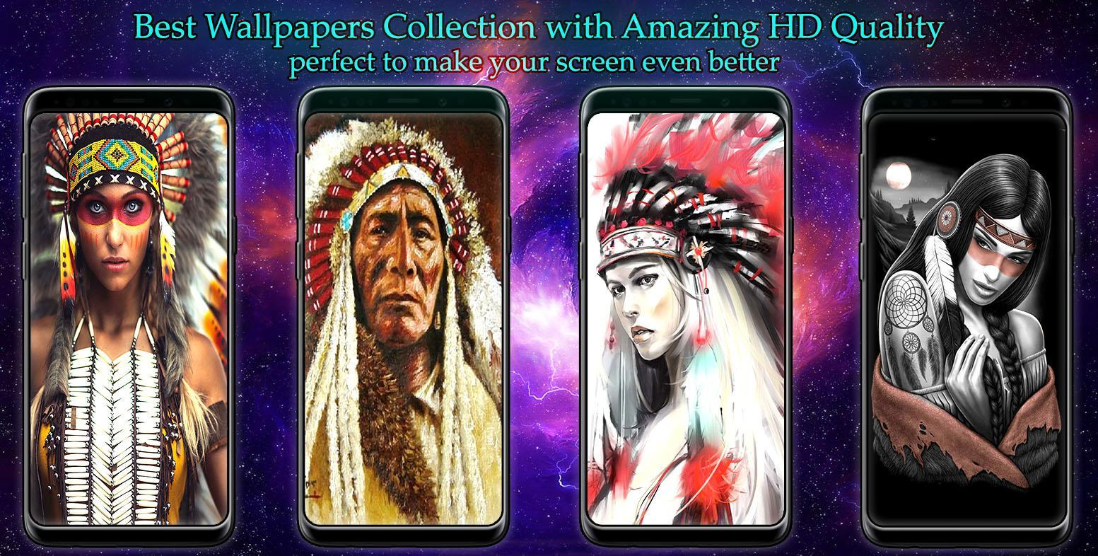 Native American Wallpapers For Android Apk Download