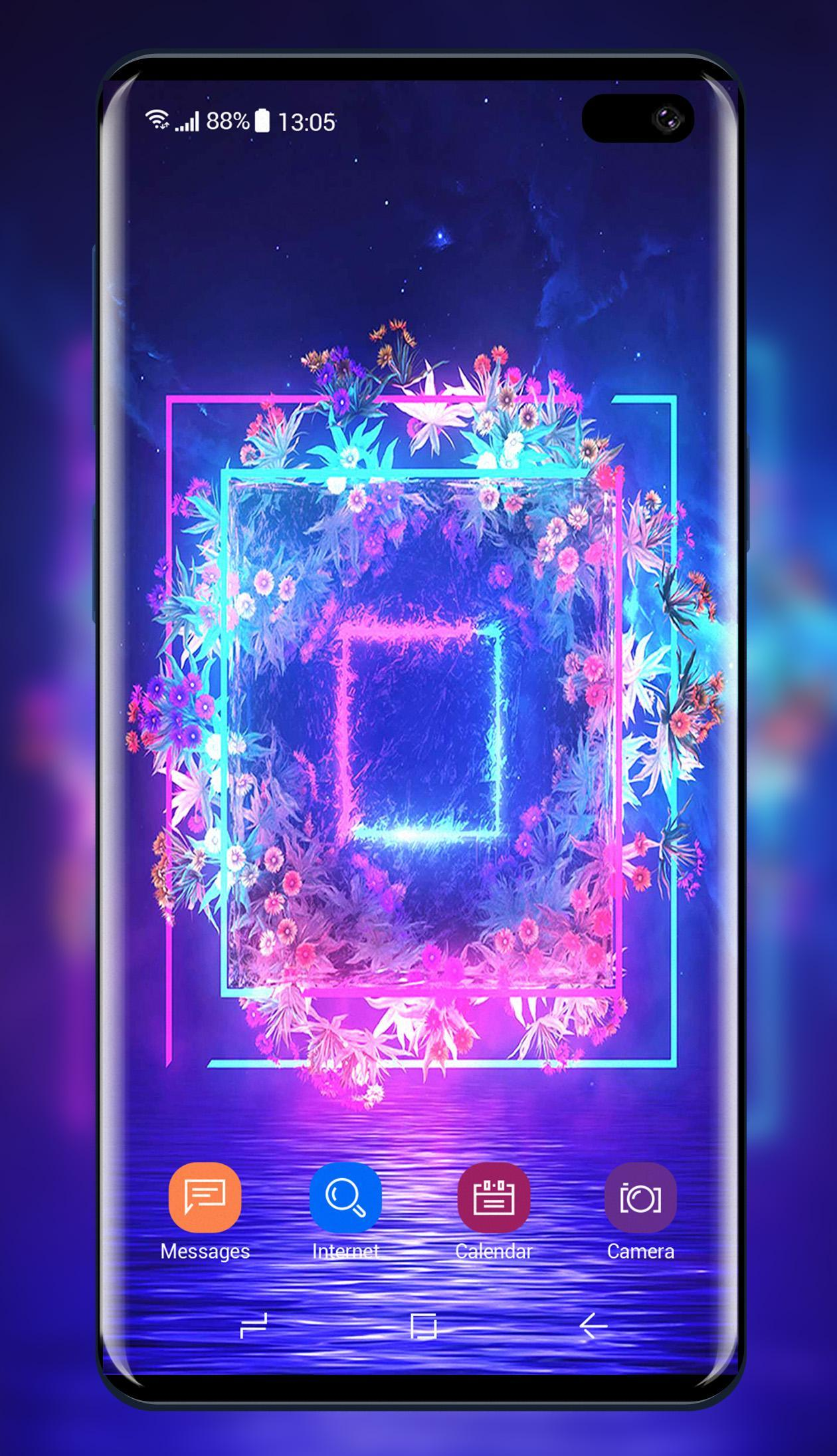 Glowing Wallpapers Hd For Android Apk Download