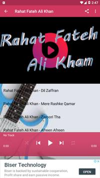 Download Rahat Fateh Ali khan - Dil Zaffran APK for Android - Latest Version