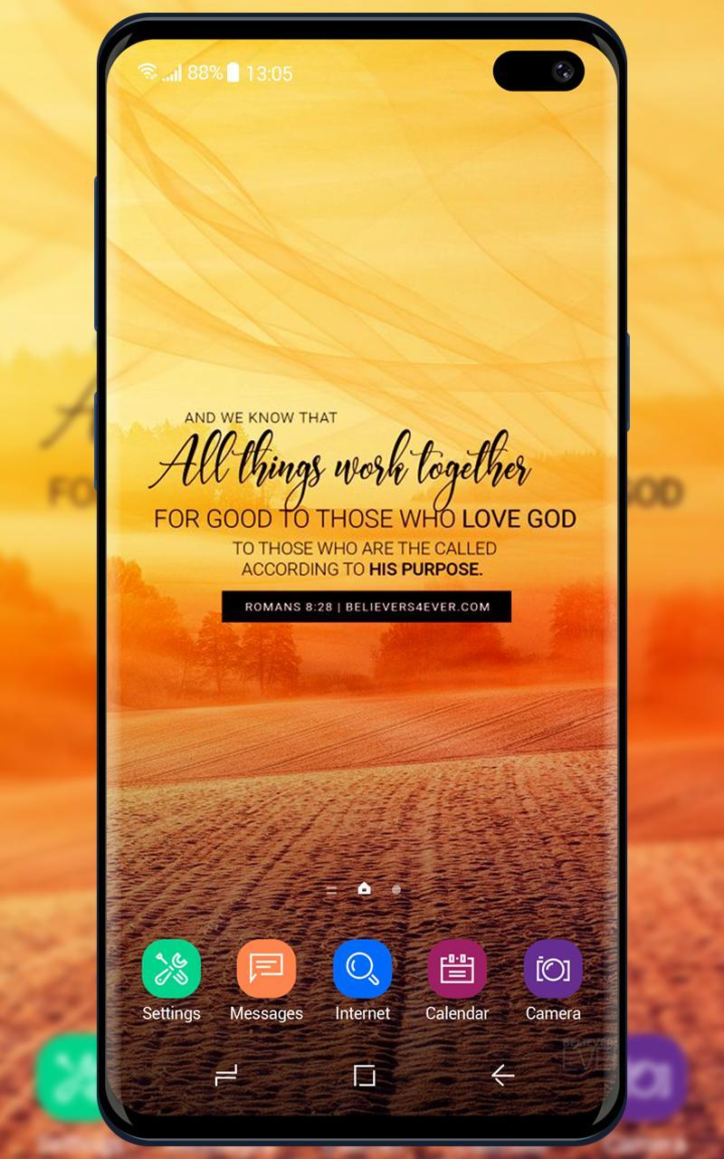 Bible Verse Wallpaper For Android Apk Download